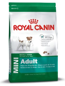 Junior Royal Canin Hundefutter Test