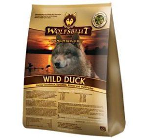 Wolfsblut Hundefutter Wild Duck