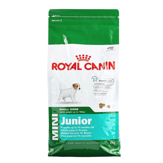 junior royal canin hundefutter test empfehlungen tipps. Black Bedroom Furniture Sets. Home Design Ideas