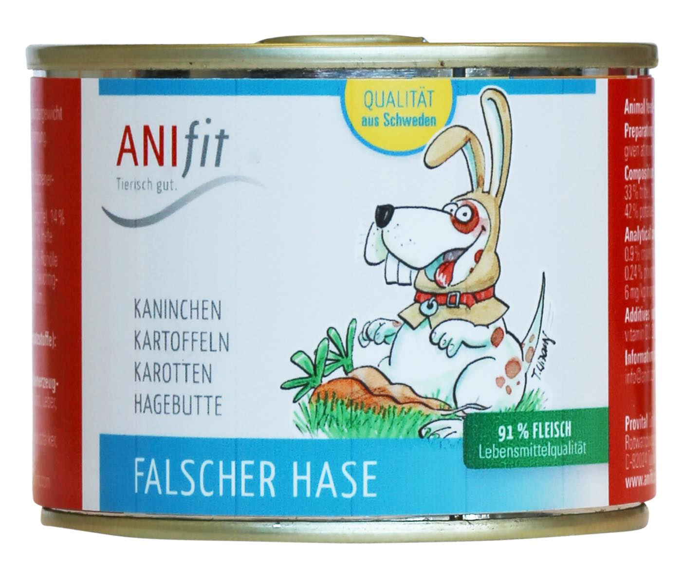 Falscher Hase 200g